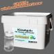 Kieselguhr in Lebensmittelqualität für Katzen und Hunde – natürliches Mittel gegen Flöhe - inkl. Streuer - 4kg