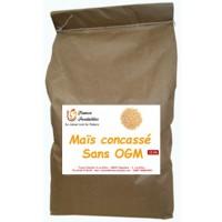 Maïs ohne OGM - 10 kg
