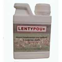 Lentypou+ - die Nr.1 gegen Läuse - 250 ml