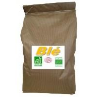 BIO Weizen - 10 kg