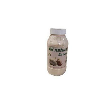 Knoblauchpuder mit Sieb - natürliches Antibiotikum- 600 gr