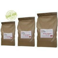 Getreide- und Spezialmischung ohne OGM - 10 kg