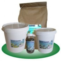 natürliche Algen - 4 kg