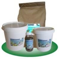 natürliche Algen - 8 kg