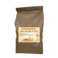 Knoblauchkleie - natürliches Antibiotikum - 10 kg